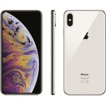 Apple iPhone XS Max 512GB (серебристый) фото 4